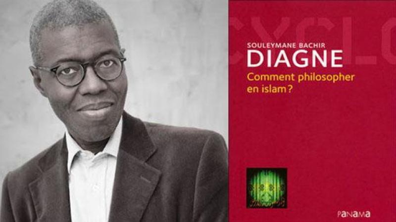 Diagne, Souleymane. — Comment philosopher en islam ?