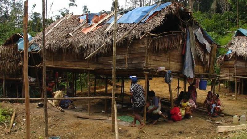 Une langue inconnue sans terme «acheter», ni «vendre» découverte en Malaisie