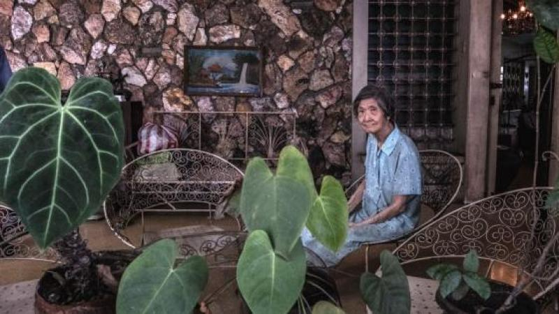The Philippines' greatest female philosopher has died