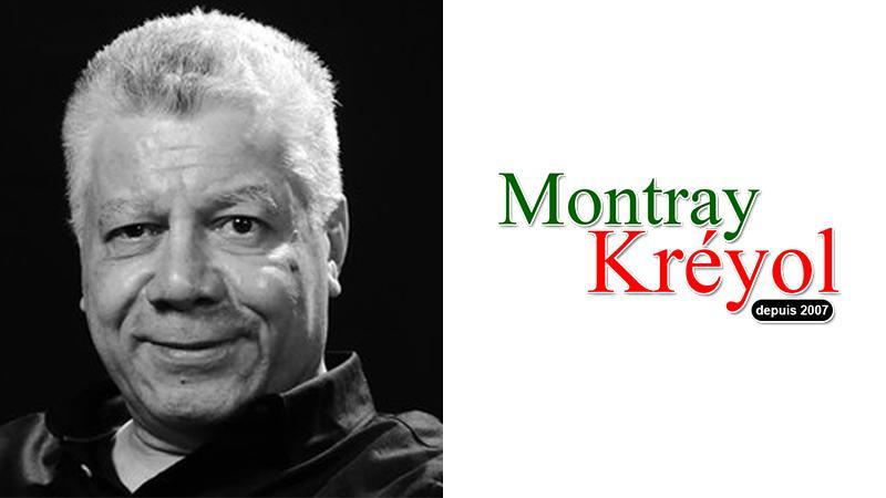 """Frédéric Constant : """"Pourquoi je soutiens Montray Kreyol"""""""