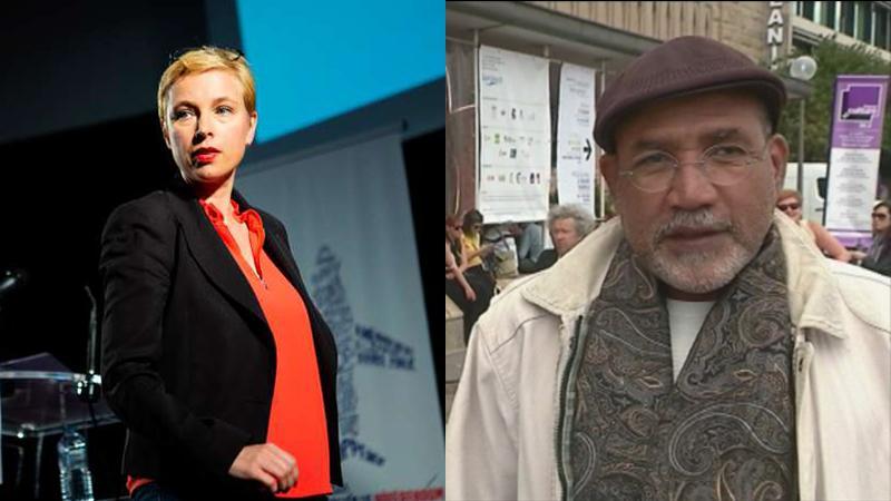 Clémentine Autain réunit son « big bang » pour régénérer la gauche