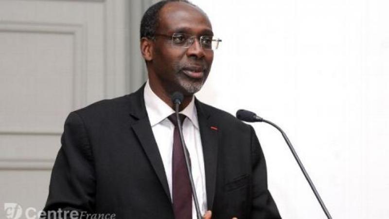 Youssoufi Touré démissionne de son poste de recteur en Guyane