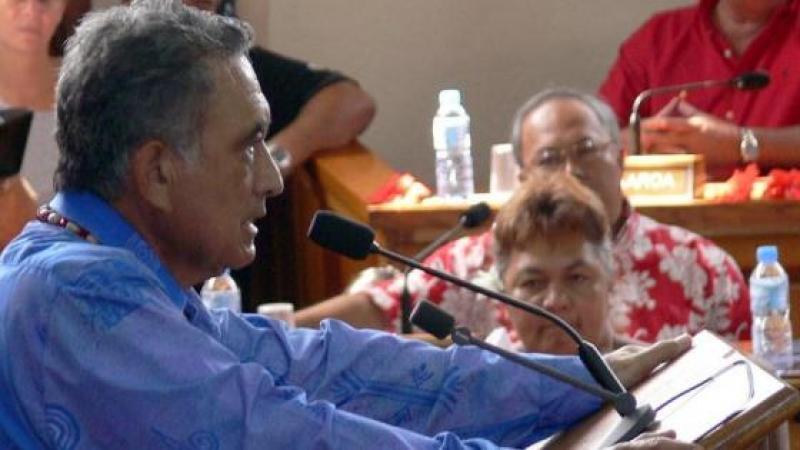 Polynésie: Plainte contre la France pour les essais nucléaires