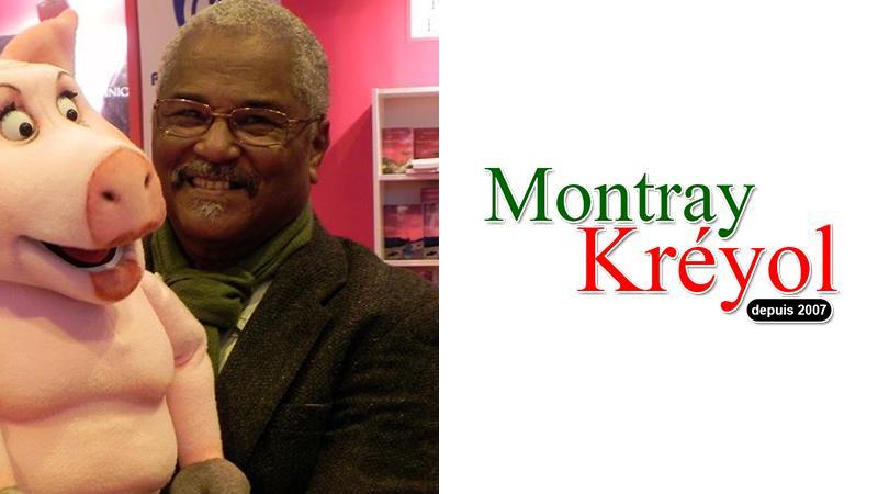 Poutji mwen ka soutienn Montray Kréyol