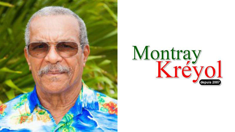 Léandre Litampha soutient Montray Kréyol
