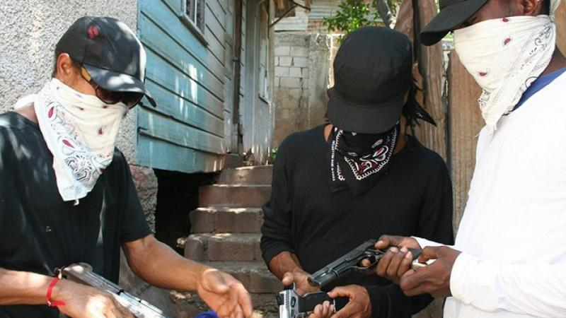 """La société de vigiles qui garde le campus de Schoelcher directement impliquée dans la fusillade du """"PAPARAZZI"""""""