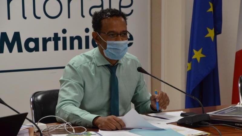 COMMISSION EUROPEENNE : PARTICIPATION DE LA CTM AU FORUM RUP 2020 – ECONOMIE BLEUE