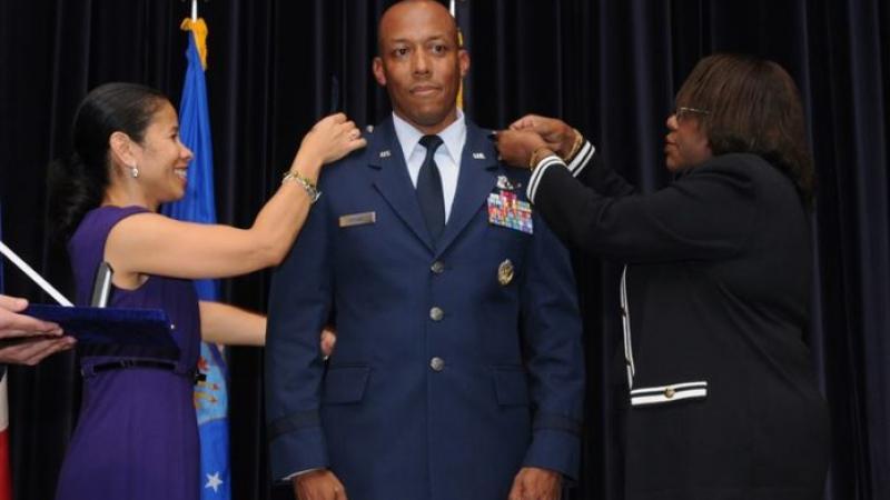 Armée de l'Air : Trump nomme le 1er noir chef d'état-major