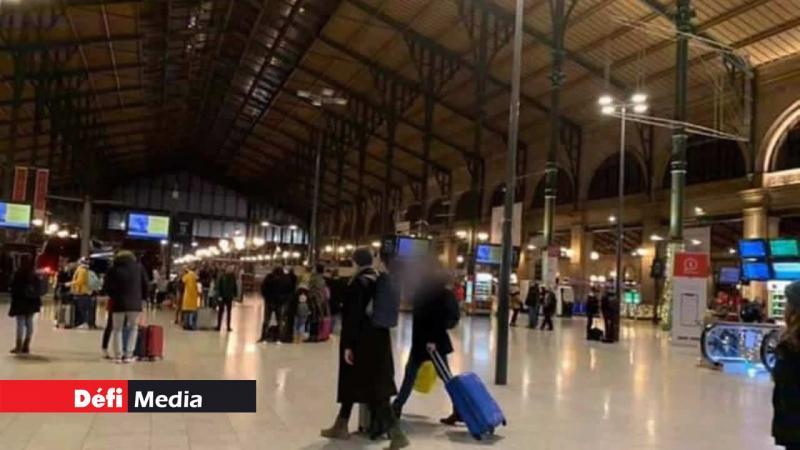 Mauriciens bloqués à l'étranger : partie voyager en France elle devient SDF