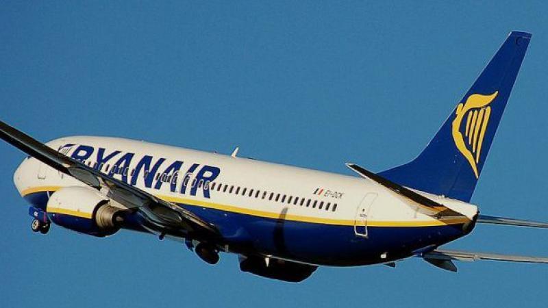 Ryanair : Les passagers dépassant les 100 kilos désormais invités à voyager en soute avec leurs valises