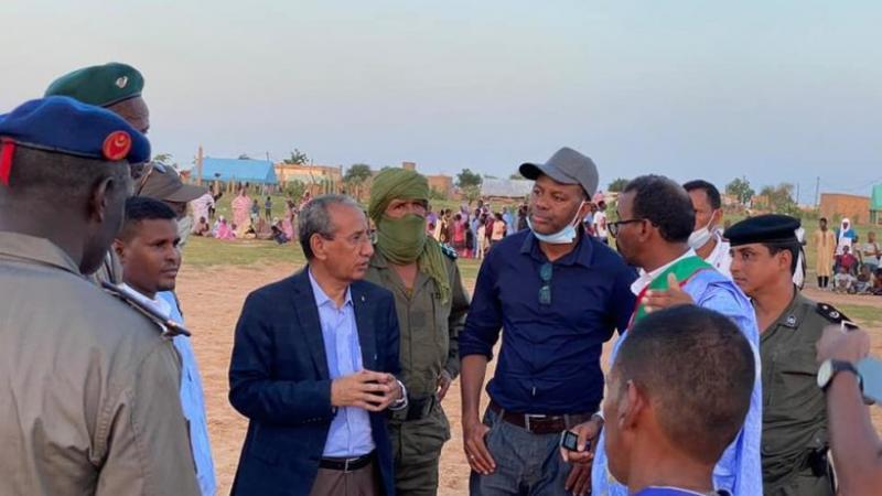 Taleb Sid'Ahmed, le ministre qui a décomplexé la fonction