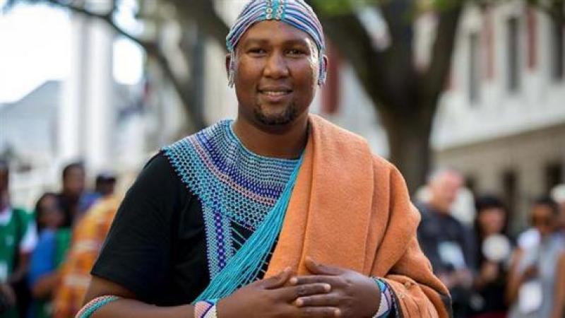 Mandela's grandson urges Israeli envoy's expulsion from S Africa, cutting off of all ties