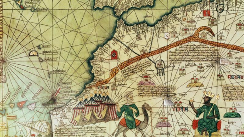 La négrophobie arabe et la question du pouvoir
