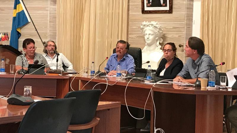 Bruno Magras lance une chasse aux chômeurs