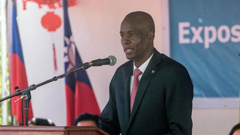 Haïti bloqué : ses écrivains lancent un appel au monde
