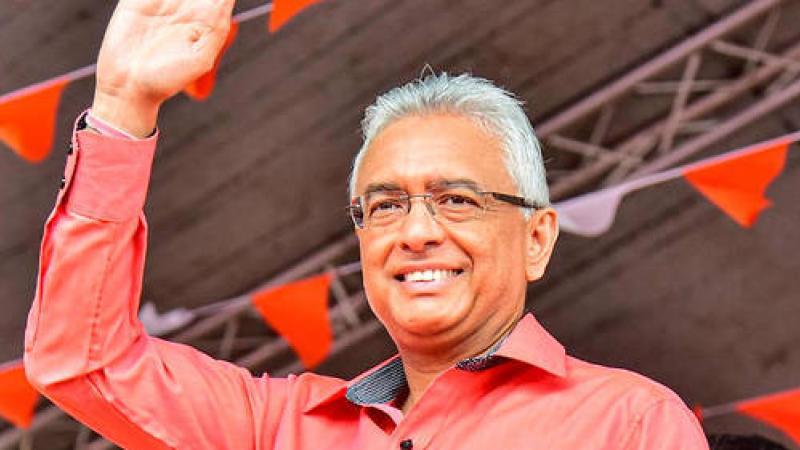 Législatives à Maurice : c'est loin d'être gagné pour Pravind Jugnauth