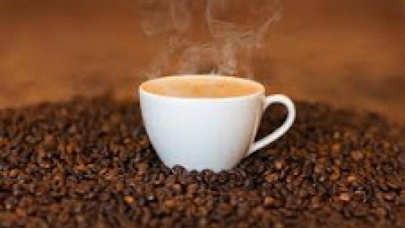 REVEILLÉE PAR UNE ODEUR DE CAFÉ ANCESTRAL