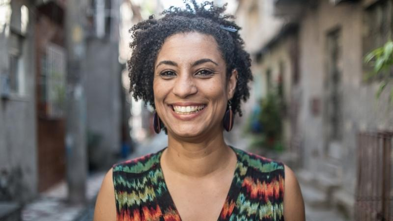 Vereadora Marielle Franco é morta no Estácio