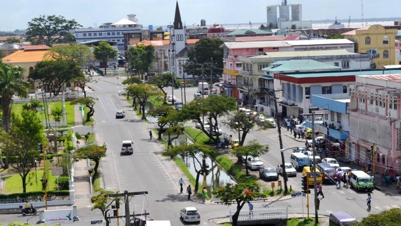 Bankers bombarding Guyana with financing plans as oil boom begins