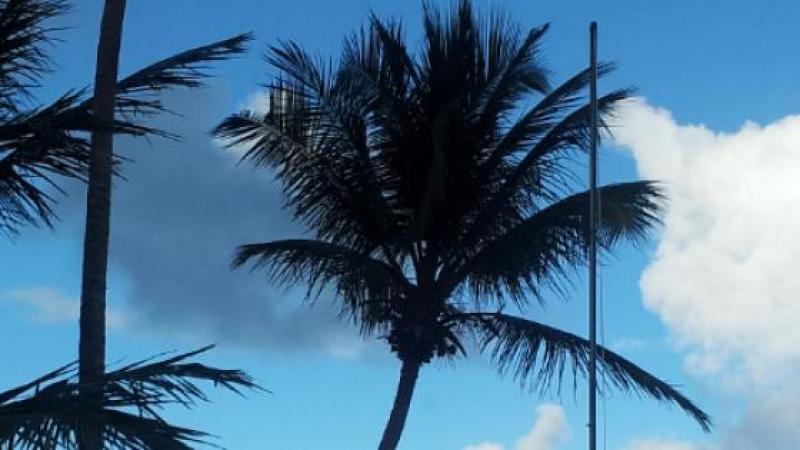 NOUVELLE CALEDONIE : DE LA MARGINALISATION A L'INVISIBLILITE