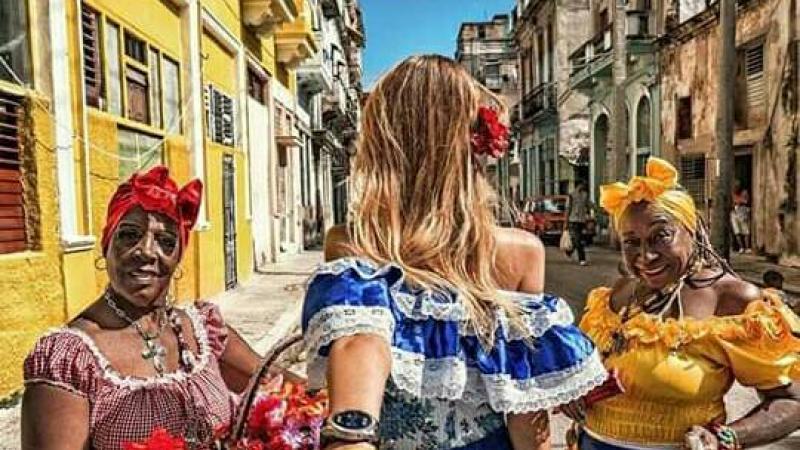 Le créole en expansion à Cuba