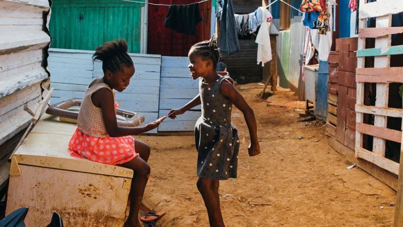 Guyane : dans les favelas françaises