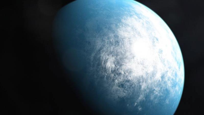 """La Nasa découvre une autre planète de la taille de la Terre dans une zone """"habitable"""""""