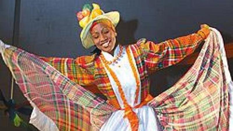 Mwa Kwéyòl Toupatou Asou Latè-a - International Créole Month in Trinidad & Tobago 2017