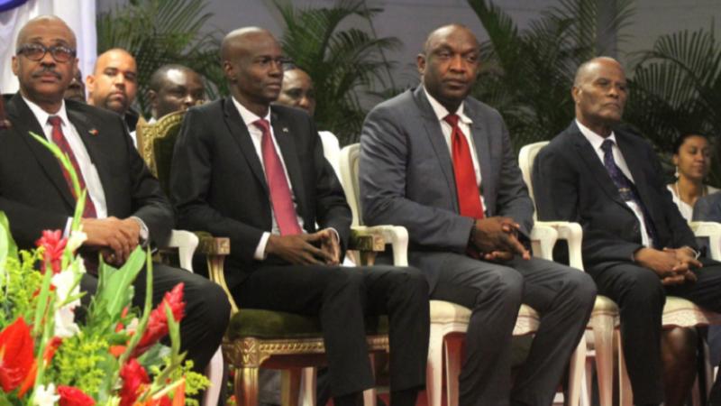 Blanchiment d`argent : Haiti classé champion dans la Caraïbe