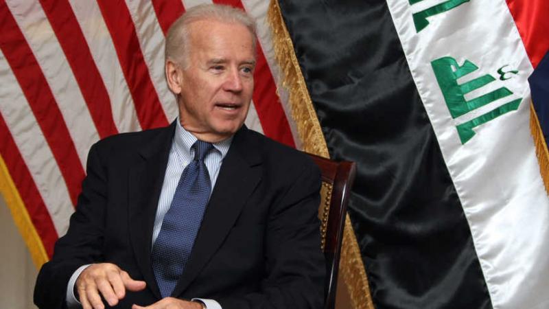 Retour sur quinze années d'erreurs de Biden en Irak