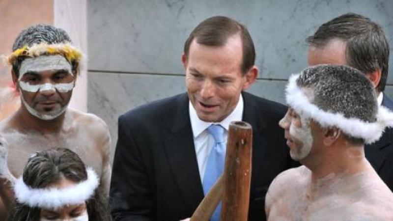 EN AUSTRALIE, LA COLERE DES ABORIGENES FACE AU « MEPRIS » DE LEUR CULTURE