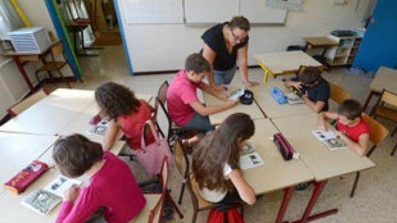 CONCOURS DES PROFESSEURS DES ECOLES : LE GRAND ECART DE LA SELECTION