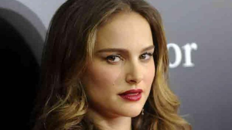 Natalie Portman says Jewish community should focus less on the Holocaust