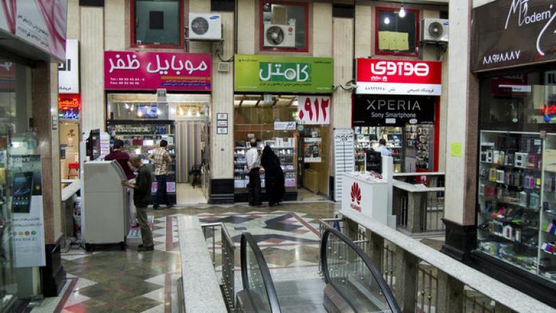 La municipalité de Tunis décide d'imposer l'inclusion de l'arabe dans toutes les enseignes des commerces de la capitale