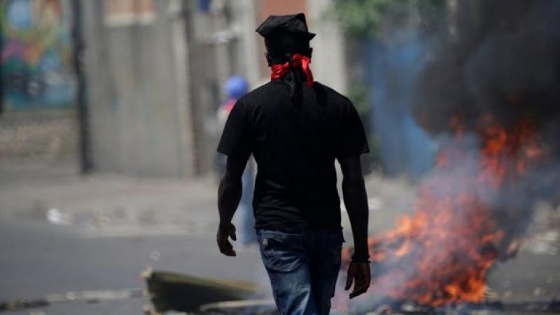 Face à la crise politique, les Haïtiens sont de plus en plus nombreux à fuir en Guadeloupe