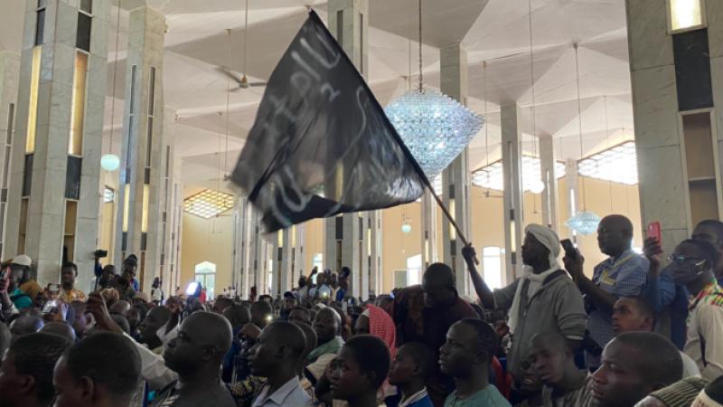 Caricatures/les Maliens à Macron : « Stop à la provocation. Sinon il y aura pire »