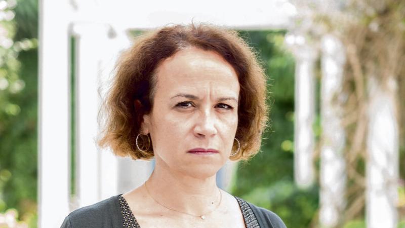 Karima Dirèche «Il y a dans ces manifestations comme un sursaut de dignité du peuple algérien»
