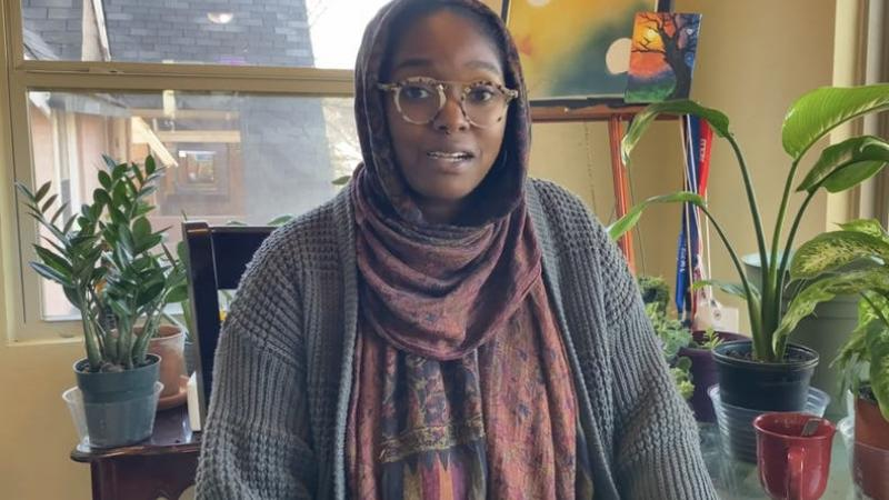 Oklahoma elects a non-binary Black Muslim millennial to the state House