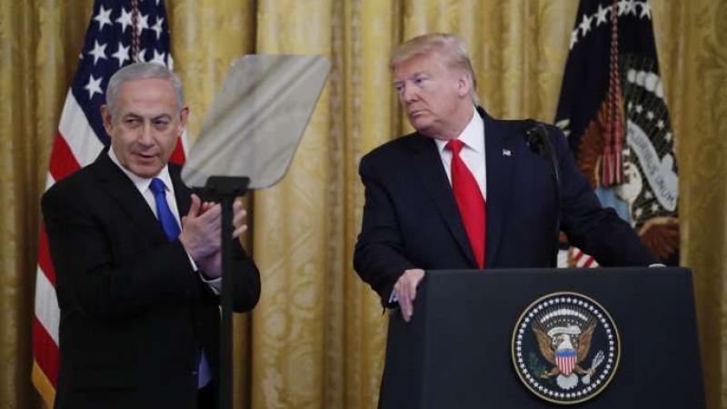Le cinglant désaveu de Nétanyahou par les Juifs américains