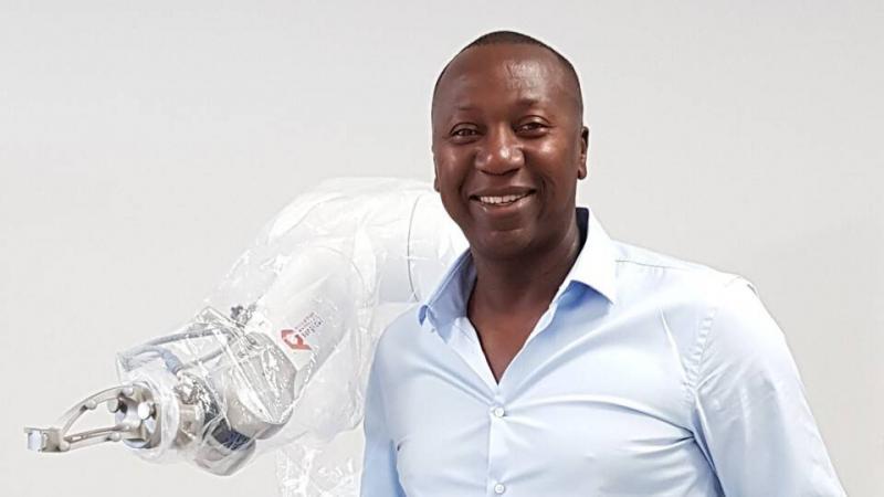 Montpellier : En 2021, le robot de Quantum Surgical va révolutionner le traitement du cancer du foie