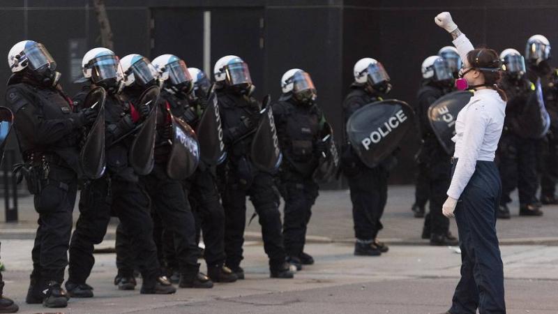Violences policières : Une femme autochtone tuée par un policier au Canada, le « racisme systémique » dénoncé