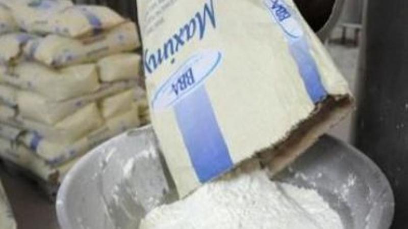 'Europe envahit l'Afrique de poudre de lait à l'huile de palme, dénoncent des ONG