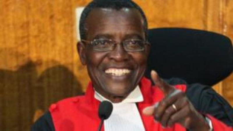David Maraga: The brave judge who made Kenyan history