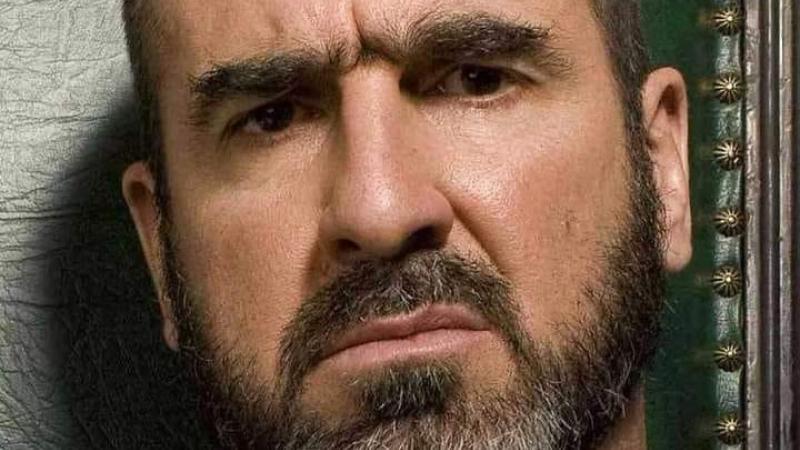 """Eric Cantona : """"Nous avons semé la mort partout. En Afghanistan, en Lybie, au Tchad, en Syrie..."""""""