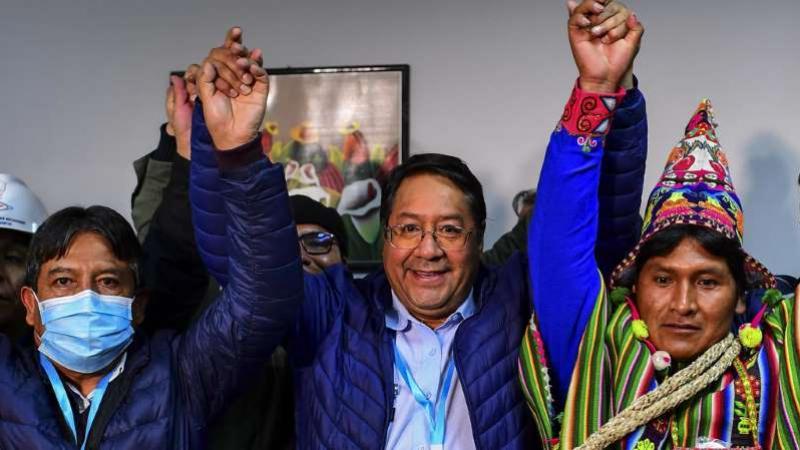 La leçon magistrale du peuple bolivien