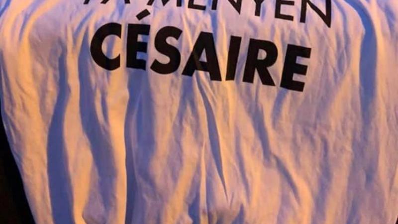 Le tee-shirt de la honte
