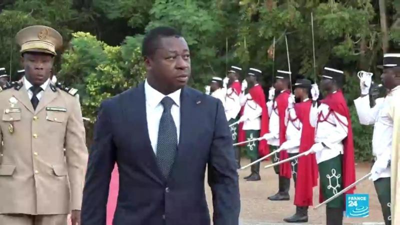 PROGRES DE LA DEMOCRATIE : FAURE GNASSINGBE REELU POUR LA 5è FOIS