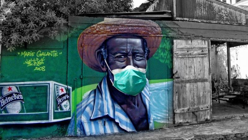 Epidémie, langage et réalité