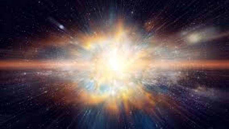 Le sursaut gamma le plus puissant jamais découvert dans l'univers
