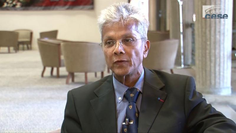 Eustase Janky dépose une plainte contre deux enseignants chercheurs de l'Université des Antilles